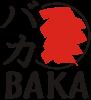 B.A.K.A. - logo
