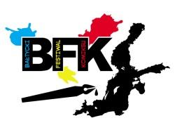 GDAK logo