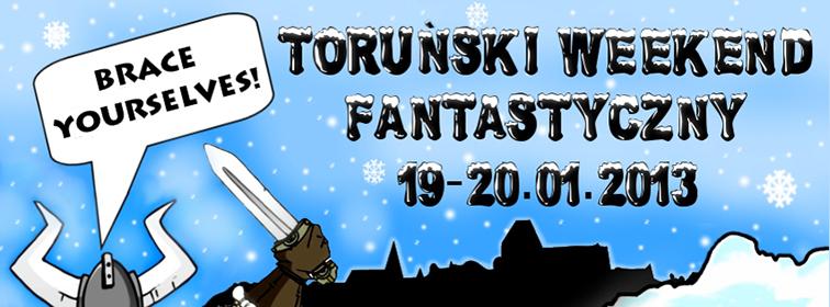Toruński Weekend Fantastyczny